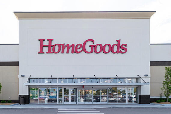 Block 1 - HomeGoods