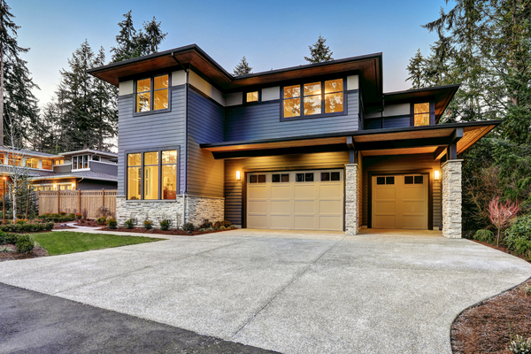 Block 1 - Housing