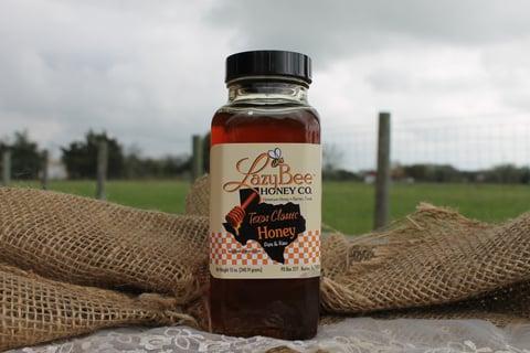 Lazy Bee Honey Co. (new exhibitors)