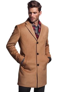 S Cohen The Overcoat