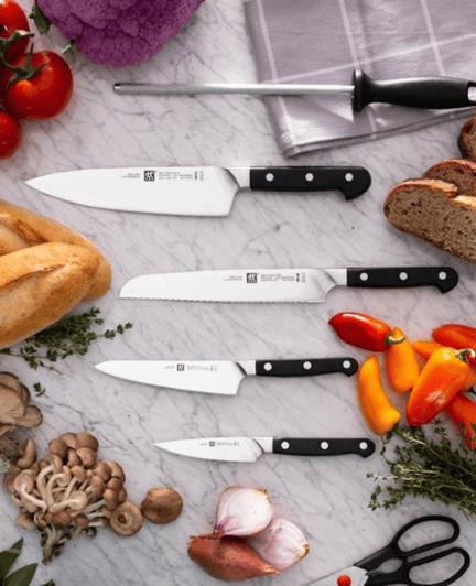 Zwilling JA Henckels_knives