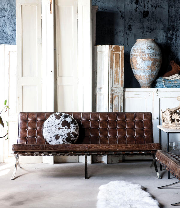 Vintage Furniture & Home Décor Resource Blue Ocean Traders is Making ...
